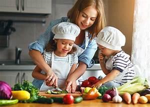 Mit Kindern Kochen : kochen mit kindern gesunde ern hrung cmdacademy ~ Eleganceandgraceweddings.com Haus und Dekorationen