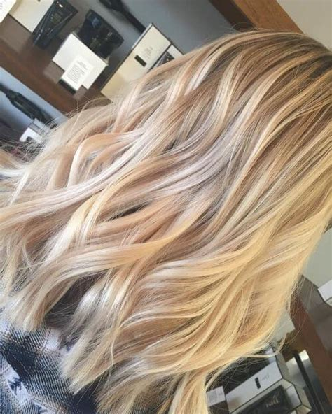 Blond Shade by 22 Greatest Hair Colors In 2018 Honey Ash