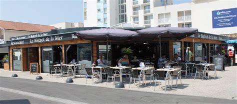 la cuisine de bistrot restaurant le bistrot de la mer a mimizan plage
