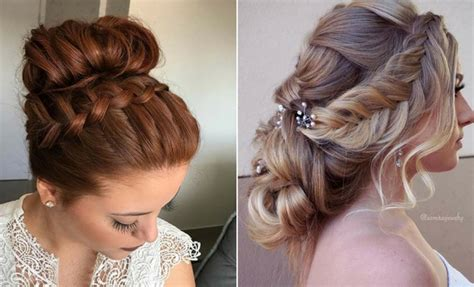 stunning prom hair ideas   page    stayglam