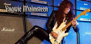 Yngwie on His R... Funny Yngwie Quotes