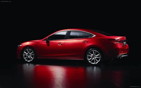 Mazda Backgrounds by Mazda 6 Wallpapers Wallpapersafari