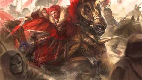 fatezero ost army   king youtube