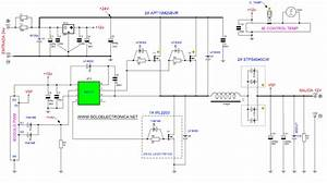 12v To 24vdc Inverter Schematic