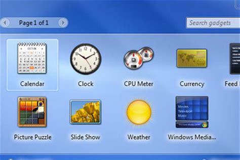 gadgets windows sidebar microsoft disable nbcnews july