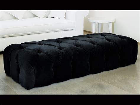 Black Fabric Sofas Camille Black Fabric Sofa Steal A