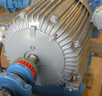 Electric Motor Standards by Electric Motor