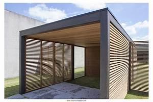 Fabriquer un carport en bois