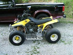 7 Best Images Of 1997 Yamaha Warrior 350 Wiring Diagram