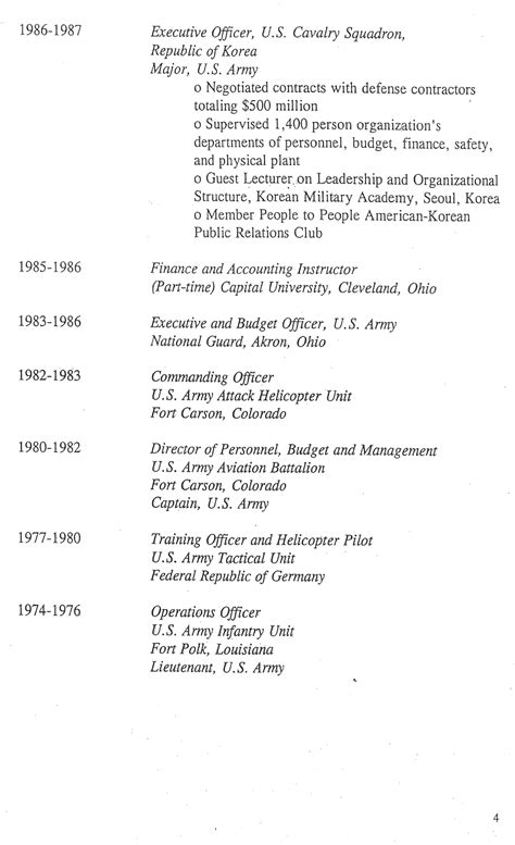 Jrotc Instructor Resume by Fort Cherry Info 1998 The Beginning Of The End Of Honor And Integrity At Fort Cherry