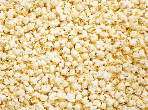 Recipes For Popcorn