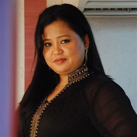 Bharti Singh Wiki-Biography-Age-Weight-Height-Profile Info ...