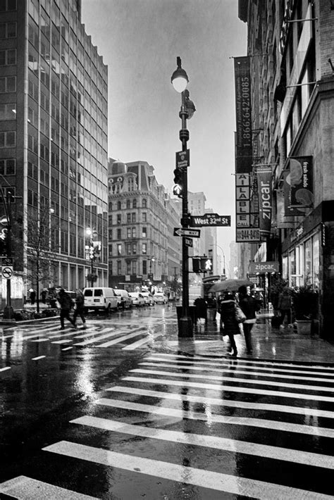 black  white  york black white black white city