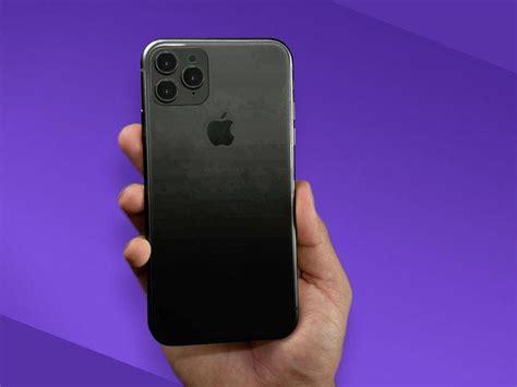 iphone pro apples top