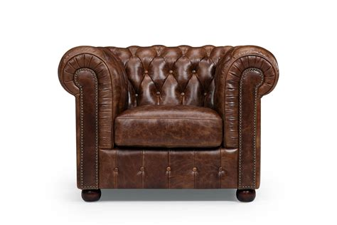 canapé chesterfield cuir vintage fauteuil chesterfield original