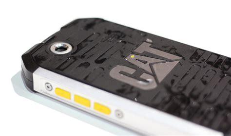 Catphone, i telefoni estremi di Caterpillar - Wired