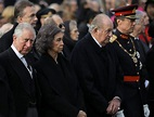 Romanians join European royals for last king's state ...