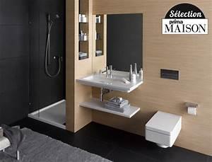 Decoration De Salle De Bain : d coration salle de bain 2016 exemples d 39 am nagements ~ Teatrodelosmanantiales.com Idées de Décoration