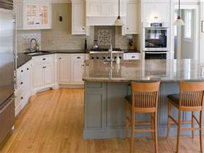island kitchen design ideas 51 awesome small kitchen with island designs