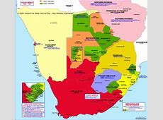 The 4 black lies about land in South Africa Bantu black