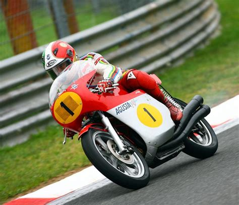 legends giacomo agostini motorsport retro
