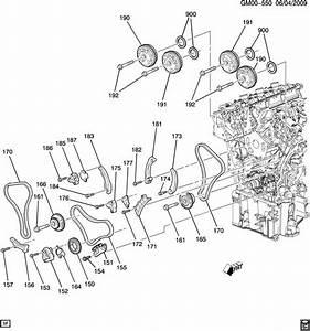Cadillac Srx Engine Asm