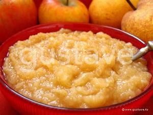 Compote Poire Pomme : recettes avec pommes et poires ~ Nature-et-papiers.com Idées de Décoration