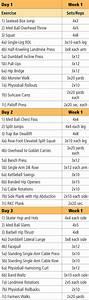 2015 Summer Training Guide  Basketball