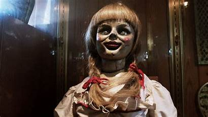 Annabelle Doll Creepy Annabell Wallpapers Background Dark