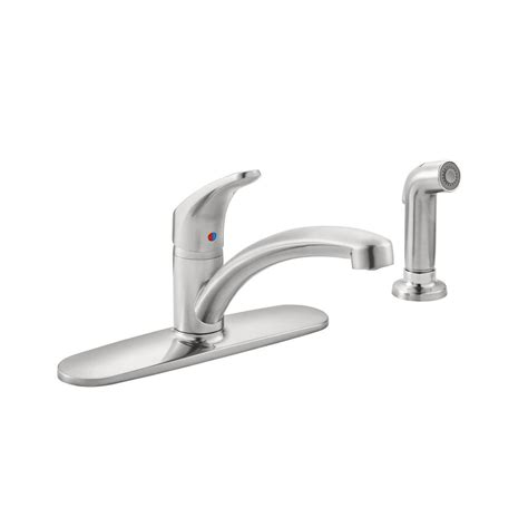 American Standard Kitchen Faucets by American Standard Colony Pro Single Handle Standard