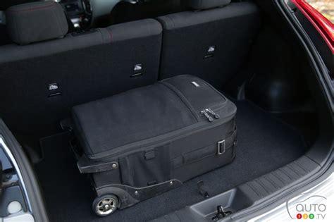 juke nismo trunk 2013 nissan juke nismo pictures on auto123 tv