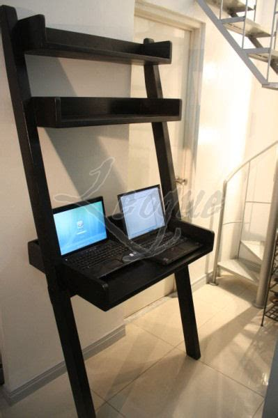 giga ladder style computer laptop study table leoque