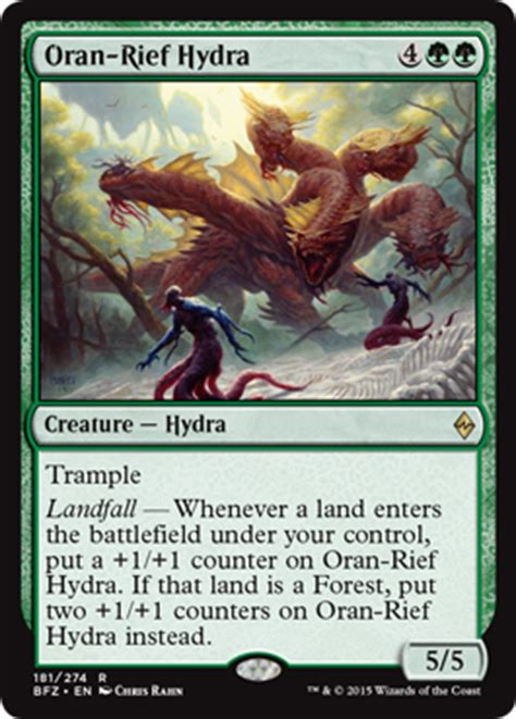 mtg landfall deck list explore the mechanics for mtg s battle for zendikar block