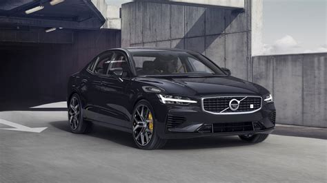 2019 Volvo S60 Polestar by 2019 S60 T8 Polestar Engineered Sells Out In Less Than An