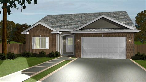 country ranch home   bedrooms  sq ft house