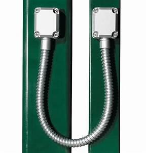 Enfouissement Ligne Electrique Particulier : gaine protection c ble electrique ~ Melissatoandfro.com Idées de Décoration