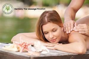 Thai Massage Houston Tx