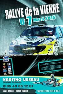 Rallye Vienne Et Glane 2017 : rallye de la vienne 2015 ~ Medecine-chirurgie-esthetiques.com Avis de Voitures