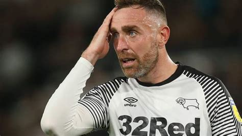 Richard Keogh: Sacking by Derby County influenced by ...