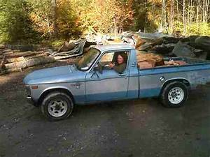 Purchase New Rebuild Motor Rebuild Transmission And Brand New Clutch 1980 Chevy Luv 4x4 In Gold