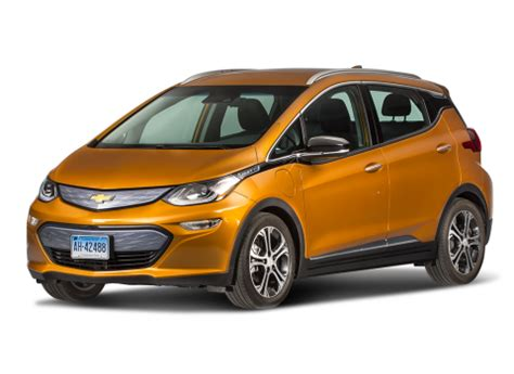 2018 Chevrolet Bolt Reliability  Consumer Reports