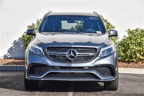 Search 148 listings to find the best deals. New 2019 Mercedes-Benz GLE AMG® GLE 63 SUV SUV in Santa Barbara #M10660   Santa Barbara Auto Group