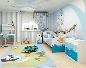 Ideen Kinderzimmer Junge : sch ne ideen kinderzimmer bord re junge alle kinder ~ Lizthompson.info Haus und Dekorationen