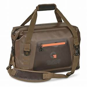 Guide Gear Welded Cooler Bag 24 Review