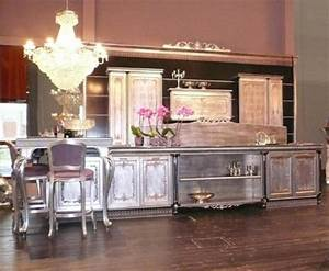 Awesome Cucine Stile Barocco Moderno Ideas Harrop Us Harrop Us