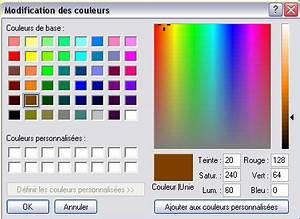 Melange De Couleur Pour Obtenir Du Beige : les 4 couleurs primaires ~ Dailycaller-alerts.com Idées de Décoration