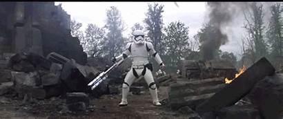 Stormtrooper Traitor Force Awakens Finn Character Mtv