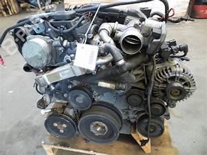 Engine Bmw 3  E90  320 D