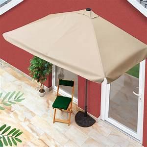 Parasol De Balcon Inclinable : commander en toute simplicit parasol de balcon ~ Premium-room.com Idées de Décoration