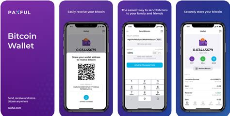 Click on buy and select recurring or once option. The 12 Best Bitcoin Mobile Apps For 2020 - CoinZodiaC